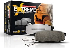 Chevrolet Traverse Power Stop Extreme Truck & Tow Brake Pad