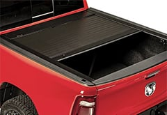 Nissan Pickup Pace Edwards JackRabbit Tonneau Cover