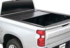 Nissan Frontier Pace Edwards Full Metal JackRabbit Tonneau Cover