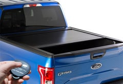 Mitsubishi Pace Edwards Bedlocker Tonneau Cover