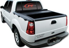 Mitsubishi Pace Edwards Roll Top Tonneau Cover