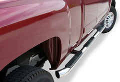 Toyota Tundra Putco Boss Bar Step Bars