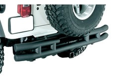 Jeep CJ7 Rugged Ridge Rear Tube Bumper