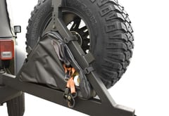 Rugged Ridge Tire Carrier Recovery Bag