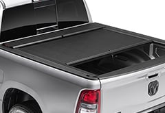 Nissan Frontier Roll N Lock M Series Manual Tonneau Cover