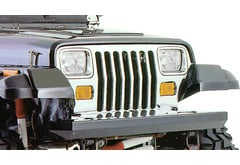 Rugged Ridge Classic Rock Crawling Bumper
