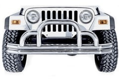 Jeep CJ5 Rugged Ridge Defender Bumper