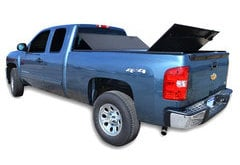 Dodge Fold A Cover G4 Tonneau Cover
