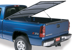 GMC Canyon Lund Genesis Hinged Tonneau Cover