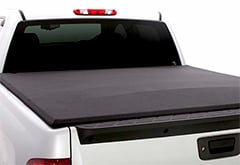 Dodge Dakota Lund Genesis Seal & Peel Tonneau Cover