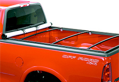 Dodge Dakota Lund Genesis Snap Tonneau Cover
