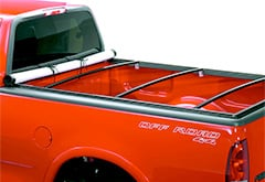 GMC Canyon Lund Genesis Snap Tonneau Cover