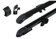 Rugged Ridge Windshield Channels and Headers