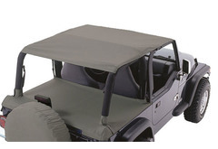 Jeep CJ7 Rugged Ridge Roll Bar Top
