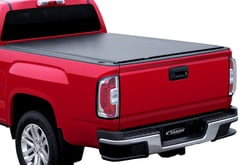 Ford F350 Access Vanish Low Profile RollUp Tonneau Cover