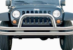 Jeep CJ7 Rampage Tube Bumper