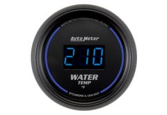 Jeep CJ7 AutoMeter Cobalt Digital Series Gauge