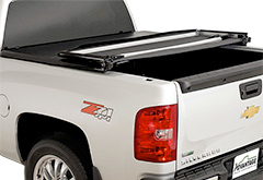 Ford F-250 Advantage TorzaTop Tonneau Cover