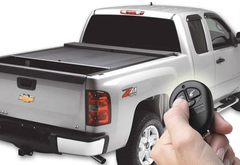 Roll N Lock E Series Electronic Tonneau Cover