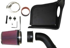 Ford Focus K&N 57i Performance Induction Kit