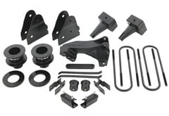 Suzuki Equator Ready Lift SST Lift Kit