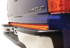 Nissan Rampage LED Tailgate Light Bar