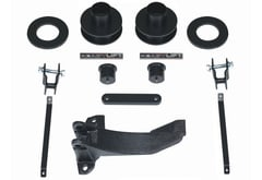 Hummer H3 Ready Lift Leveling Kit