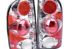 GMC Yukon Denali XL APC Euro Style Tail Lights