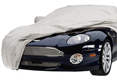 Jaguar Vanden Plas Covercraft Dustop Car Cover