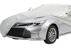 Lexus LS460 Covercraft Block It 200 Car Cover