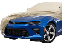 Audi RS5 Covercraft Evolution Car Cover