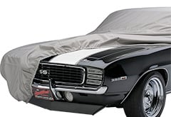 Triumph Covercraft Weathershield HD Car Cover