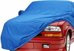 Smart Covercraft Sunbrella Car Cover