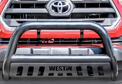 Ford F-350 Westin E Series Bull Bar