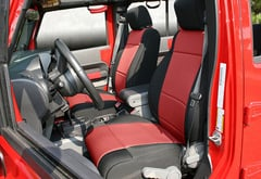 Rugged Ridge Custom Neoprene Seat Covers