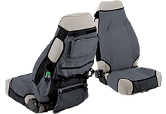 Rugged Ridge Seat Protectors