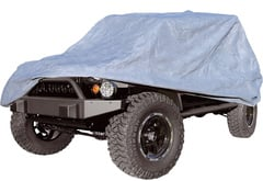 Rugged Ridge Full Jeep Cover