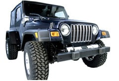 Jeep Wrangler Rugged Ridge Oversized 7In. Fender Flare Kit