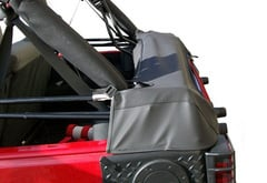 Jeep Wrangler Rugged Ridge Soft Top Storage Boot