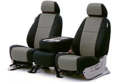 Mercedes-Benz ML55 AMG Coverking Genuine CR Grade Neoprene Seat Covers