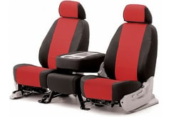 Volvo Coverking Spacer Mesh Seat Covers