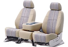 Hyundai Veracruz Coverking Saddle Blanket Seat Covers