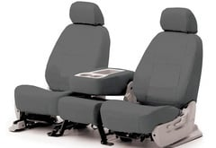 Jeep Compass Coverking Poly Cotton Seat Covers
