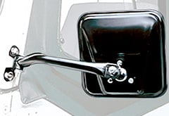Rugged Ridge CJ Style Mirrors