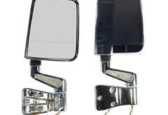 Rugged Ridge Heated & LED Mirrors