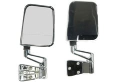 Rugged Ridge Dual Focal Point Mirrors