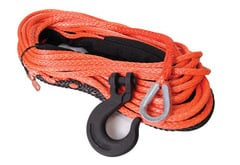 Ford F-550 Mile Marker Synthetic Rope
