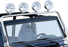Rugged Ridge Full Frame Light Bar