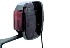 Rugged Ridge Tail Light Black Outs