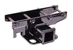 Rugged Ridge Rear Hitch